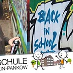 Berlin Schule wahlunterricht WUV, AG, Street Art AG, Graffiti AG, Graffiti Workshop jugendliche kinder Graffiti-Akademie